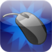Mega Mouse Wireless Trackpad, Mouse and Keyboard