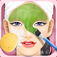 iPad Game - Makeup Salon - Girls Games