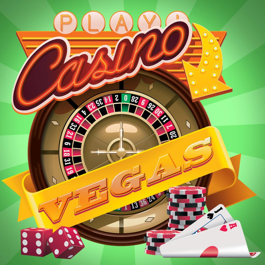 Amazing Vegas Roulette - Best Free Casino Game